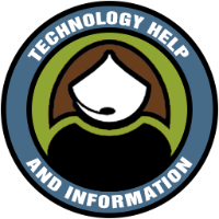 Technology Help and Information
